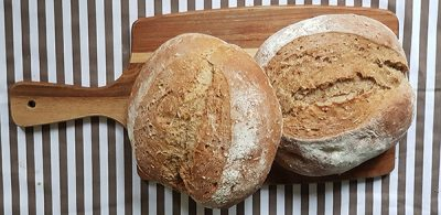Beer bread by The German Bakery Liverpool